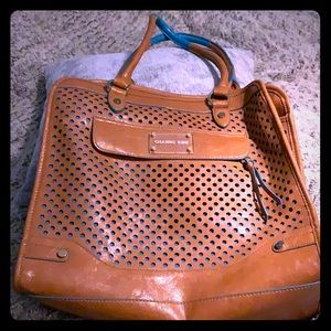 Gianni Bini Tote Purse